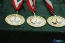 Fotorelacja z IV Międzygimnazjalnego Turnieju w siłowaniu na ręce: klasyfikacja drużynowa