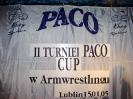 II Turniej PACO Cup