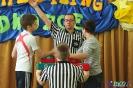 IV Międzygimnazjalny Turniej w siłowaniu na ręce: Kategoria chłopcy prawa ręka do 57kg