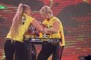 Nemiroff World Cup 2012, finały kobiet na prawą rękę w kat. 52kg, 65kg, +65kg