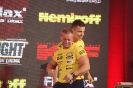 Nemiroff World Cup 2012, finały mężczyzn na prawą rękę w kat. 63kg, 70kg, 78kg, 86kg, 95kg, +95kg