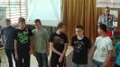 V międzygimnazjalne zawody w siłowaniu na ręce Lublin 13.05.2014_10