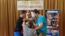 V międzygimnazjalne zawody w siłowaniu na ręce Lublin 13.05.2014_13