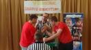V międzygimnazjalne zawody w siłowaniu na ręce Lublin 13.05.2014_15