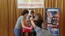 V międzygimnazjalne zawody w siłowaniu na ręce Lublin 13.05.2014_18