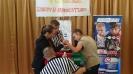 V międzygimnazjalne zawody w siłowaniu na ręce Lublin 13.05.2014_19