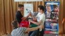 V międzygimnazjalne zawody w siłowaniu na ręce Lublin 13.05.2014_8