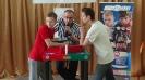 V międzygimnazjalne zawody w siłowaniu na ręce Lublin 13.05.2014_9