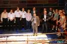 II Gala Boksu Amatorskiego w Zaklikowie: Otwarcie