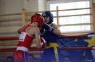 Mistrzostwa Okregu Lubelskiego w boksie - Lublin 10-11.02.2018
