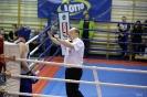 Mistrzostwa Okręgu Lubelskiego w Boksie: Półfinały Lublin 18.02.2017