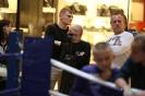 Otwarty trening  przed galą Wojak Boxing Night 29.05.2014 Lublin_16