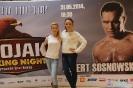 Otwarty trening  przed galą Wojak Boxing Night 29.05.2014 Lublin_1