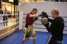 Otwarty trening  przed galą Wojak Boxing Night 29.05.2014 Lublin_27