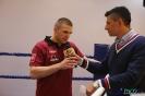Otwarty trening  przed galą Wojak Boxing Night 29.05.2014 Lublin_34