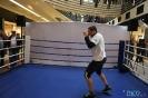 Otwarty trening  przed galą Wojak Boxing Night 29.05.2014 Lublin_45