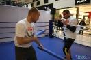 Otwarty trening  przed galą Wojak Boxing Night 29.05.2014 Lublin_52