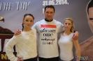 Otwarty trening  przed galą Wojak Boxing Night 29.05.2014 Lublin_61