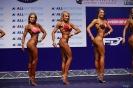 40. MP Mężczyzn w Kulturystyce i Fitness: Bikini Fitness Eliminacje do ME - Kielce 2017