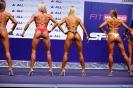 40. MP Mężczyzn w Kulturystyce i Fitness: Bikini Fitness Kobiet do 169 cm - Kielce 2017_101