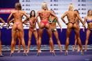 40. MP Mężczyzn w Kulturystyce i Fitness: Bikini Fitness Kobiet do 169 cm - Kielce 2017