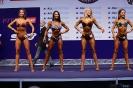 40. MP Mężczyzn w Kulturystyce i Fitness: Bikini Fitness Kobiet powyżej 169 cm - Kielce 2017