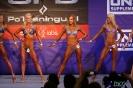 Bikini Fitness do 166 cm - XXXIX Mistrzostwa Polski w Kulturystyce i Fitness Kielce 2015