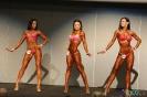 Bikini fitness kobiet - wszechkategoria Puchar Polski 2013