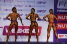 Bikini Fitness Kobiet do 166 cm - MP w Kulturystyce i Fitness Kielce 21-22.04.2018