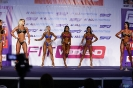 Bikini Fitness Kobiet do 169 cm - MP w Kulturystyce i Fitness Kielce 21-22.04.2018