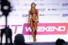 Bikini Fitness Kobiet do 172 cm - MP w Kulturystyce i Fitness Kielce 21-22.04.2018