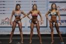 Bikini fitness kobiet eliminacje do MŚ, PP w Kulturystyce i Fitness, Mińsk Mazowiecki 15-16.10.2016r.