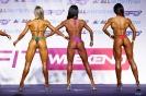 Bikini Fitness Kobiet OPEN - MP w Kulturystyce i Fitness Kielce 21-22.04.2018_14