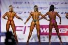 Bikini Fitness Kobiet OPEN - MP w Kulturystyce i Fitness Kielce 21-22.04.2018_15