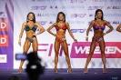 Bikini Fitness Kobiet OPEN - MP w Kulturystyce i Fitness Kielce 21-22.04.2018_20