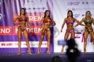 Bikini Fitness Kobiet OPEN - MP w Kulturystyce i Fitness Kielce 21-22.04.2018_2