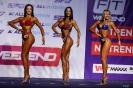 Bikini Fitness Kobiet powyżej 172 cm - MP w Kulturystyce i Fitness Kielce 21-22.04.2018_16