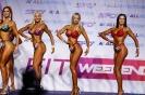 Bikini Fitness Kobiet powyżej 172 cm - MP w Kulturystyce i Fitness Kielce 21-22.04.2018_17