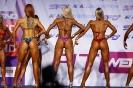 Bikini Fitness Kobiet powyżej 172 cm - MP w Kulturystyce i Fitness Kielce 21-22.04.2018_18