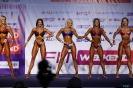 Bikini Fitness Kobiet powyżej 172 cm - MP w Kulturystyce i Fitness Kielce 21-22.04.2018_1