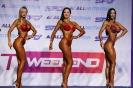 Bikini Fitness Kobiet powyżej 172 cm - MP w Kulturystyce i Fitness Kielce 21-22.04.2018_20