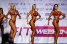 Bikini Fitness Kobiet powyżej 172 cm - MP w Kulturystyce i Fitness Kielce 21-22.04.2018_21