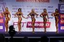 Bikini Fitness Kobiet powyżej 172 cm - MP w Kulturystyce i Fitness Kielce 21-22.04.2018_27