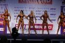 Bikini Fitness Kobiet powyżej 172 cm - MP w Kulturystyce i Fitness Kielce 21-22.04.2018_31
