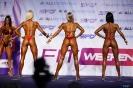 Bikini Fitness Kobiet powyżej 172 cm - MP w Kulturystyce i Fitness Kielce 21-22.04.2018_35