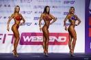 Bikini Fitness Kobiet powyżej 172 cm - MP w Kulturystyce i Fitness Kielce 21-22.04.2018_38