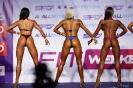 Bikini Fitness Kobiet powyżej 172 cm - MP w Kulturystyce i Fitness Kielce 21-22.04.2018_7