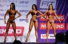 Bikini Fitness Kobiet powyżej 172 cm - MP w Kulturystyce i Fitness Kielce 21-22.04.2018_84