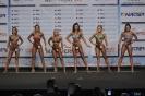 Bikini fitness kobiet superfinał, PP w Kulturystyce i Fitness, Mińsk Mazowiecki 15-16.10.2016r.