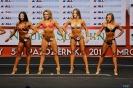 Bikini fitness weteranek - MP Mrozy 2017_12